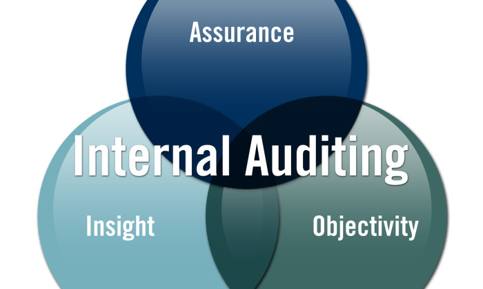 Value Proposition Internal Auditing